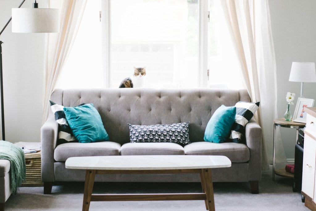 upholsterers in Edinburgh